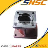 "Fast transmission partsshandong chinese howo truck parts, transmission gear,gear, QH50 power takeoff seat ""SNSC"