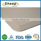 Easy to clean and surface anti-dirt anti fatigue office blood circulation floor protection mat