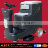 Ride-on Big Water Tank Floor Cleaning Machine