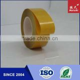 10mm X 50M Clear Polyester Super Strong Double Sided Adhesive Tape With ISO 9001 & 14001 Certificates