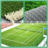 Professional artificial grass for table tennis flooring