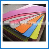 wholesale yoga mats pvc