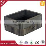 silicon steel lamination transformer iron core