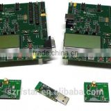 CC2530 low cost zigbee module for lamp control lower cost rf module with AT commands