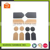 Promotional best selling thermal baggage tag high quality