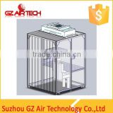 Class 100 Modular Dust Free Clean Room / Portable Clean Room