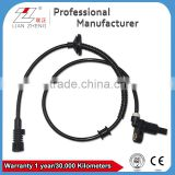 REAR - LEFT AND RIGHT ABS Wheel Speed Sensor 9627240180/0986594019/4545.74/6PU010039-391 for CITROEN Xantia PEUGEOT 405