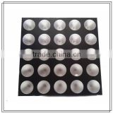 25 X 10W LED Backdrop Matrix Bar Stage Party Light