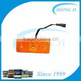 chinese auto parts supplier cheap 5-0059 12v/24v led bus body side marker lights