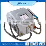 3 in 1 effective ipl rf nd yag laser hair removal machine in big promotion