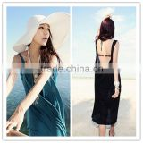Wholesale Cotton Loose Beach Bikini Cover Up
