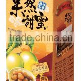 Osmanthus Plum, Juicy Plum, , Best Choice for Christmas Gift Box