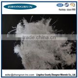 sepiolite brucite fiber for friction /insulation application/adsorption