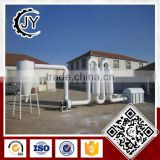 Energy Conservation Short Drying Time Simple Operated Corn Spin Flash Starch Dryer System