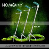 Nomoy pet Heavy Duty Snake Catcher Stick Travel Kit, Export quality Heavy Duty reptiles Catcher Stick Travel Kit