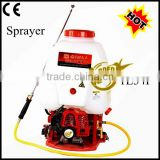 Garden king high quality honda engine power sprayer