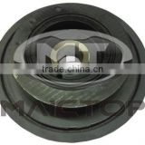 Wholesale high quality auto crankshaft pulley for Toyota 13407-46020