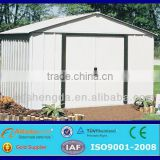 hot sale prefab garden house