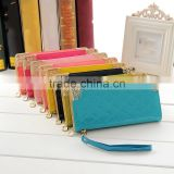 R0030H Korean design wholesale women wallets