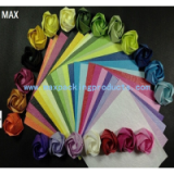 Colored Crepe Paper for Party or Artificial Flowers Wrapping in Competitive Prices