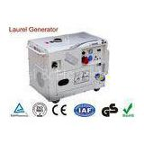 Home / Commercial Backup Camping Gasoline Generators 5kw Silent Electric
