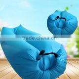 Air sleeping bag air lazy sofa waterproof outdoor wholesale beach grassland Inflatable sofa