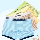 Solid Color Boy Panties Cotton Children Breathable Underwears Boxer Panties For Boys Kids Shorts Pants
