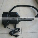 Air pump for inflate pools, toys inflatable air pump