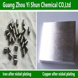 Spray-plated chemical nickel plating agent Nickel plating process Electroless nickel plating agent
