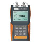 -70dB to 10dB Optical power meter with Optical laser Source