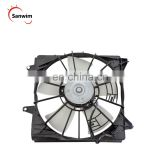 Radiator Cooling Fan Motor Assembly 19020-RGL-A01 HO3115128 600850