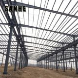 Cheap Light Steel Frame Buildings Prefabricated Steel Structure Warehouse for Sale