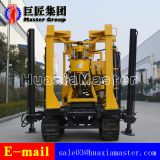 XYD-130 Crawler type hydraulic rock layer exploration drilling machine