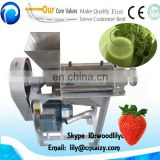 commercial fruit juice making machine apple juicer machine ginger juicer machine