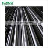 ASTM 304 2B/Brushed/Bright/Mirror Finish ISO9001 Welded Stainless Steel Pipe for Stair Handrail Production