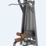 CM-921 Lat Machine Shoulder Press Gym Machine