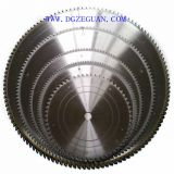 aluminum cutting saw blade, high speed steel saw blade, tungsten alloy saw blade