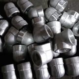 Alloy Steel 12cr1mov Socket Weld Elbow Stainless Steel 00cr17ni14mo2
