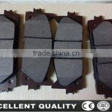 Genuine Auto Brake Pads With High Quality 04465-33471