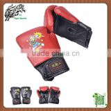 Hot New Kids Children Cartoon Sparring MMA Boxing Gloves