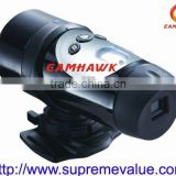 racing camera 3m shockproof with 80 degree view angle support 64MB internal memory helmet camera