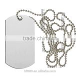 sublimation blank,dog tag,pet tag with chain,wholesale,low price
