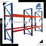 Heavy duty pallet racking for warehouse racking system