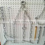various animal chain pets chain double loop chain
