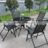 Tslin aluminum garden furniture outdoor furniture                                                                         Quality Choice