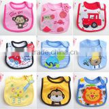 Waterproof Saliva Towel Baby Boy Girl Unisex Newborn Children Toddler Infant Carters Bibs