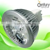 Hotel Indoor Use 3W MR16 LED Spotlight