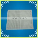 Cardboard frame projector filter for CHRISTIE CP2220