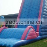inflatable climbing games
