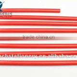 2013 hotsale 10'' jumbo oval carpenter pencil with logo available